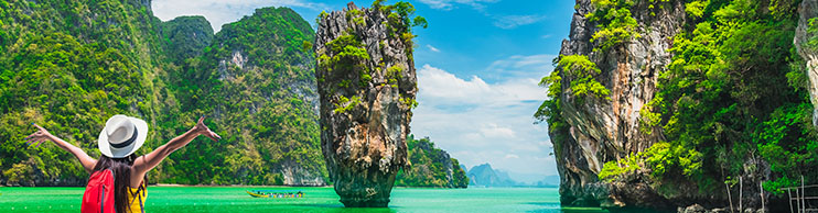 phuket flights