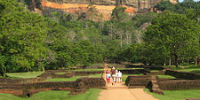 sigiriya flights
